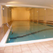 semiolimpic swimming pool bery fitness